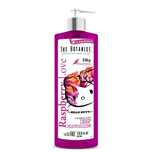 the botanist shampoo cool mint fabricante THE BOTANIST