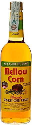 Rittenhouse Straight Rye Whiskey Bib Heaven Hill Mellow Corn - 700 ml