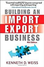 Building an Import / Export Business 4th (forth) edition