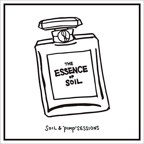 "SOIL &""PIMP""SESSIONS"
