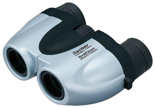 レイメイ藤井 双眼鏡 広角 ワイドビュータイプ 5倍 対物レンズ20mm RXB903