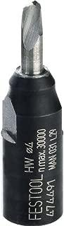 Festool 495663 Domino Cutter, 4mm