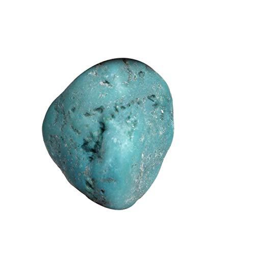 Rohes Blau Türkis 10,50 Ct Raude Türkis Natürlicher Heilkristall Türkis Lose Edelstein