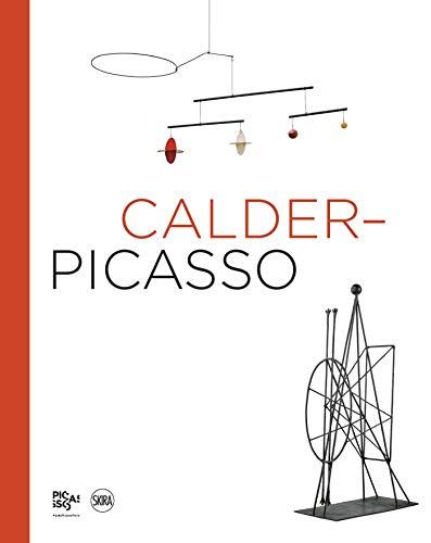 calder-picasso (CATALOGUES D'EXPOSITION)