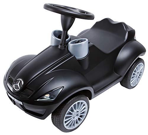 Big - 800056342 - Porteur Enfant - Voiture Enfant - SLK -Bobby -Benz III - Mercedes Benz - Noir