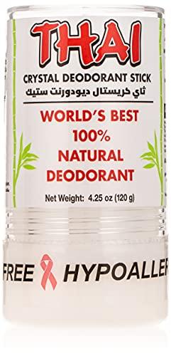 THAI Natural Crystal Deodorant Stick