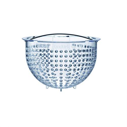 Bodum Component Kunststofffilter, transparent