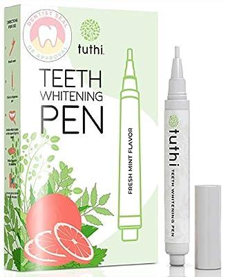 Tuthi Natural Teeth Whitening