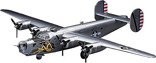 HAS01559 1:72 Hasegawa B-24J Liberator [MODEL BUILDING KIT]