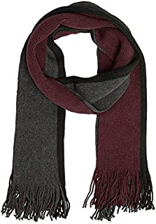 Tarocash Men's Kyoto Stripe Scarf for Going Out Smart Occasionwear