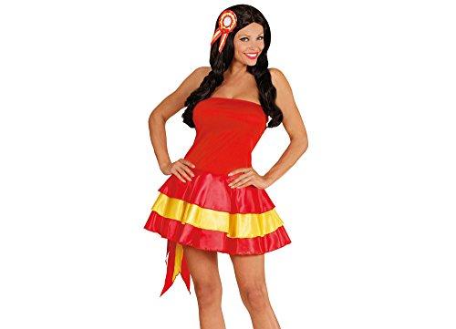 Widmann - Kleid Miss Spanien