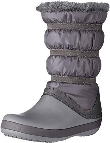 Crocs™ Women's Crocband Winter Boot