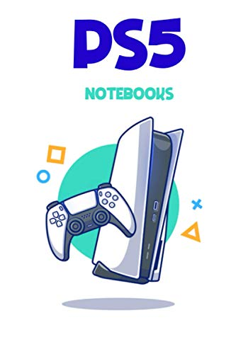 PS5 notebooks