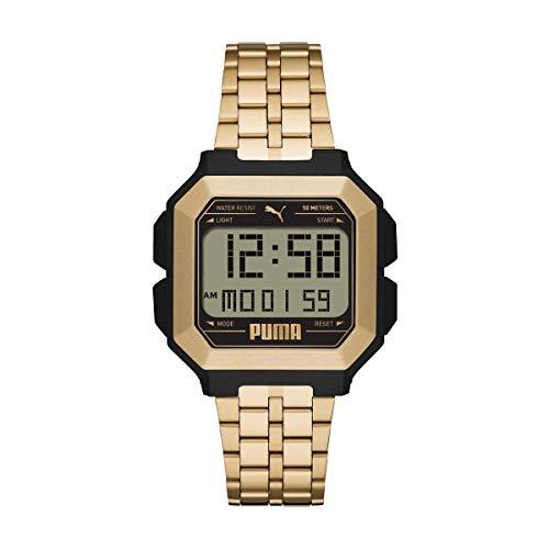 Puma Relojes de Pulsera para Hombres P5052