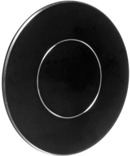Sensei 43mm Max 74% OFF NEW before selling Screw-in Lens Metal Cap