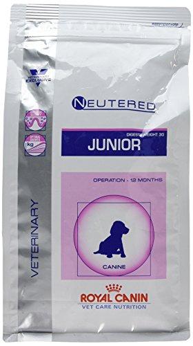 Royal Canin Vet Care Nutrition Neutered Junior Medium Dog 800 g