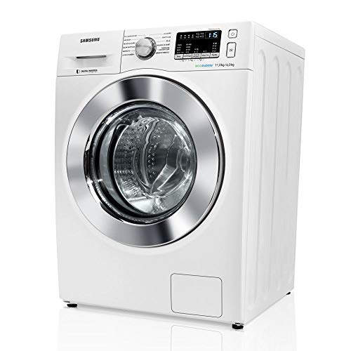 Lava e Seca Samsung WD4000 11kg Branca 110V