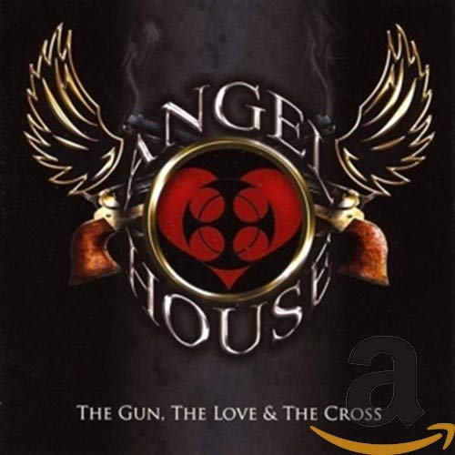 The Gun,The Love&The Cross