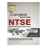 MOD NTSE (NATIONAL TALENT SEARCH EXAMINATION) CLASS-10 (E) (English Edition)