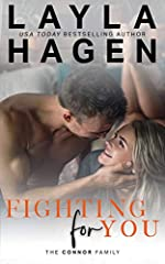Fighting For You (The Connor Family)