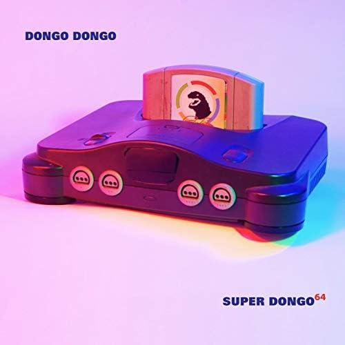 Dongo Dongo