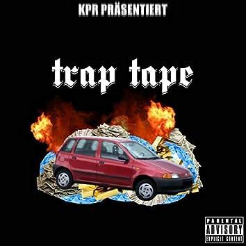 Traptape