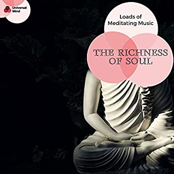 The Richness Of Soul - Loads Of Meditating Music