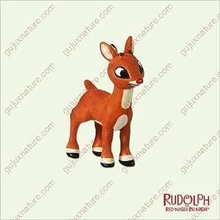 RUDOLPH - MINIATURE 2005 Hallmark Ornament QXM8995