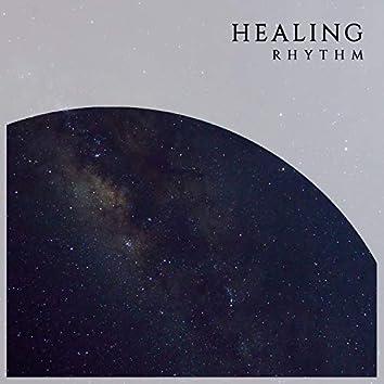 Healing Rhythm, Vol. 1