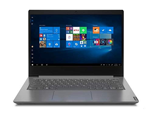 Lenovo V14-ADA (82C6006CUK) 14' Full HD Laptop (Grey ) (AMD Ryzen 3 3250U 8GB RAM 256GB SSD Windows 10 Home)