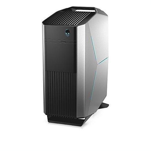 Alienware PC de sobremesa Aurora R7 – 8ª generación Intel Core i7-8700, memoria DDR4 de 16 GB, disco duro de 2 TB + 32 GB Intel Optane, NVIDIA GeForce GTX 1080 8 GB GDDR5X, Windows 10 64 bit