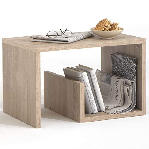 FMD furniture Beistelltisch, 59 x 38 x 36 cm