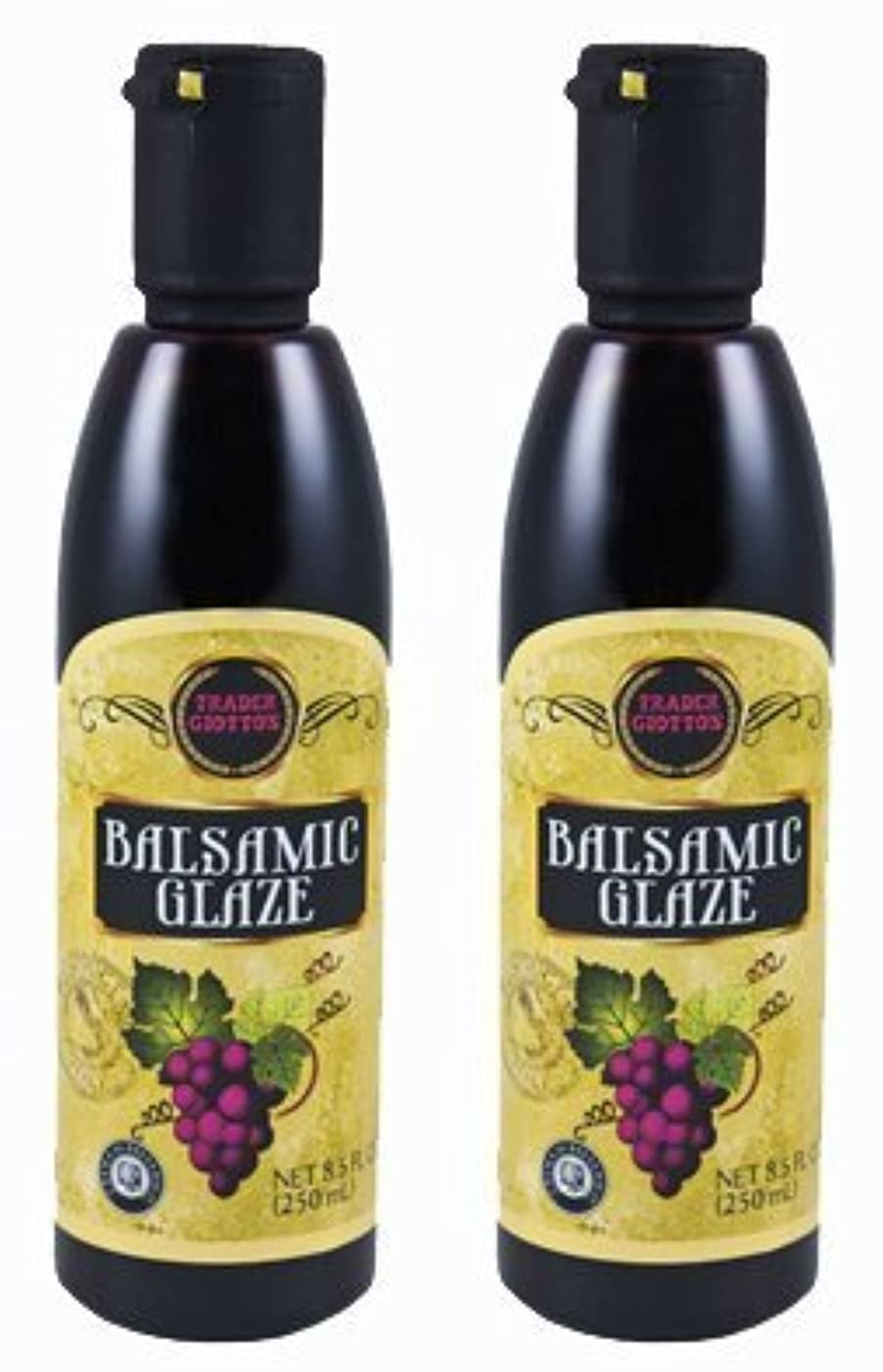 Trader Giotto's Balsamic Glaze - Set of 2 by N/A [Foods]
