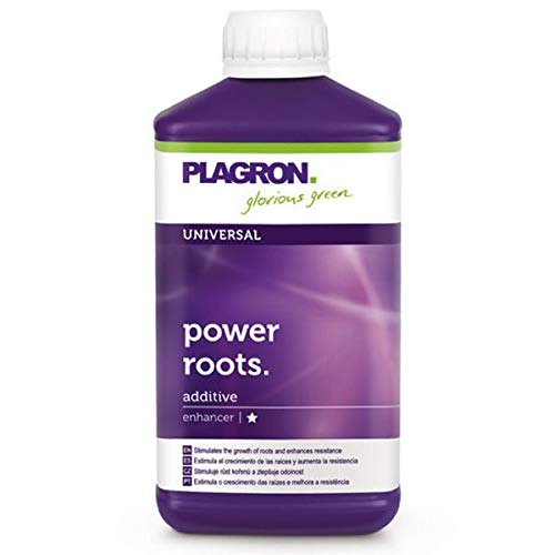 Power Roots 500 mL - Plagron