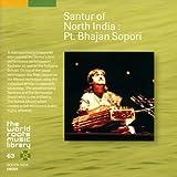 India:Santur of North India...