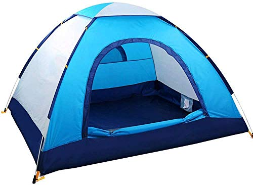 SAIYI Beach Tent Sun Shelter,for Fishing Hiking Camping, Waterproof Windproof 200 * 180 * 110cm Automatic Camping Tent