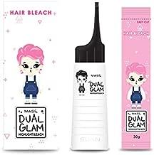 MASIL Dual Glam Self Hair Highlight Bleach Kit 4.2oz