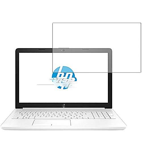 Vaxson 2 Unidades Protector de Pantalla Anti Luz Azul, compatible con HP Laptop 15-da0089TU 4QM57PA-AAAA 15.6' [No Vidrio Templado] TPU Película Protectora