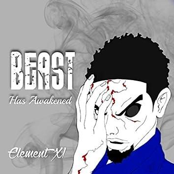 Beast Has Awakened