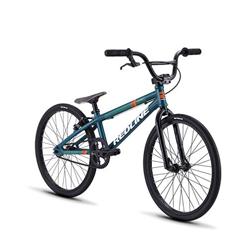 Redline Bikes MX Expert - Bicicleta BMX