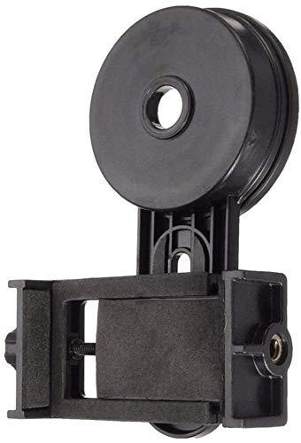 POFET - Adaptador universal para telescopio astronómico para smartphone