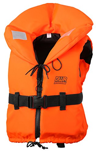 Marine Pool ISO Freedom Foam Childrens Lifejacket Size 20 30kg