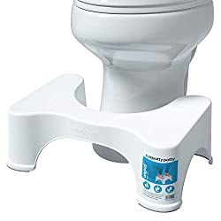 squatty potty the original bathroom toilet stool