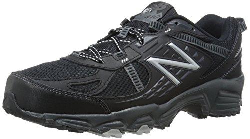 New Balance Men's 410 V4 Trail Running Shoe,...
