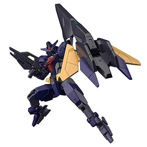 HGBD:R Gundam Build Divers Re:RISE Core Gundam II (Titans Color), 1/144 Scale, Color-coded Plastic Model