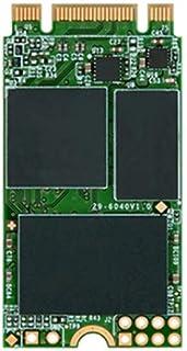 Transcend 3D TLC NAND採用 SSD 120GB M.2 2242 SATA-III 6Gb/s TS120GMTS420S