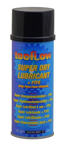 tecflow–Lubricante Seco con PTFE