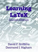 Learning LaTeX, Second Edition