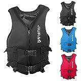 Best Life Jackets - Life Jacket for Adult Survival Floating Life Vest Review