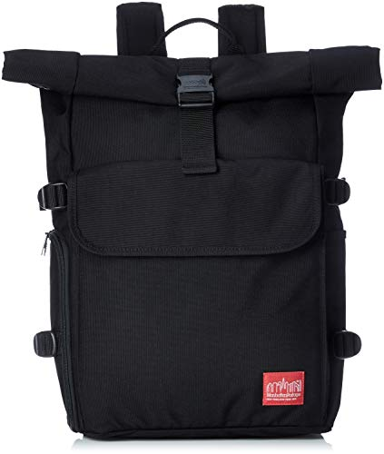 [マンハッタンポーテージ] 正規品【公式】Pixel Silvercup Backpack リュック MP1236PXL ブラック